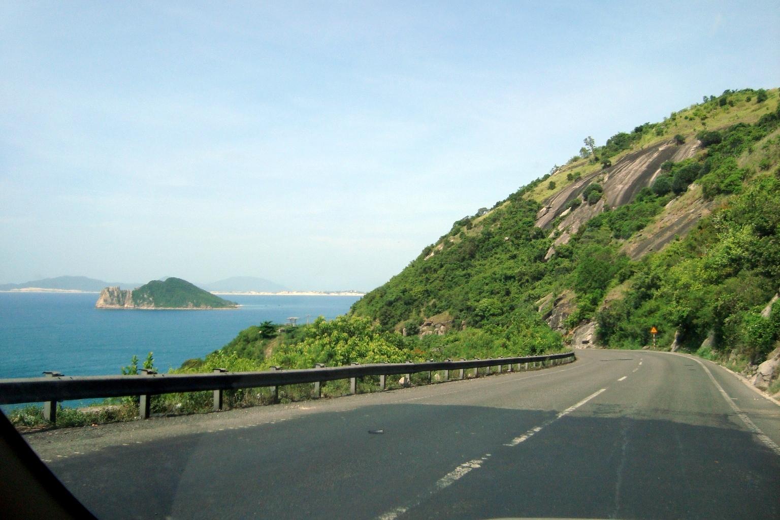 Bình Định – Phú yên - Khánh Hòa – Ninh Thuận – Bình Thuận – Vũng Tàu - cung  đường ven biển đẹp nhất Việt Nam | HappyGoTravel